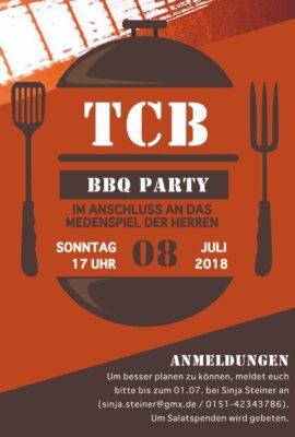 TCB BBQ